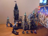Lego Château /Schloss Harry Potter 4709