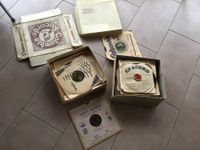 Lot de 78 tours...disques