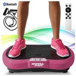 Miweba Sports Fitness 3D Vibrationsplatt