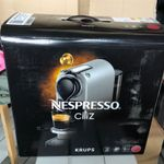 Nespresso Krups Citiz Red XN7405