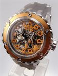 """Limited Edition-Invicta """"Charakter"""""""