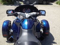 CAN-AM Spyder RT SM5