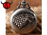 Taschenuhr – Game of Thrones