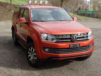 VW Amarok 2.0 BiTDI Canyon 4Motion permanent A