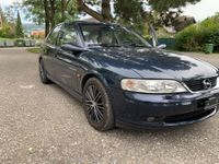 OPEL Vectra 2.5i V6 Edition 2000