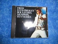 CD ELVIS FROM BOULEVARD MEPHIS,TENNESSEE