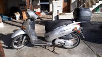 KYMCO People 125-4T