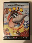 Rolo to the Rescue für Sega Mega Drive