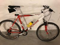 Specialized Rockhopper Mountain bike