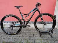 Specialized Camber Comp FSR Fully 2016