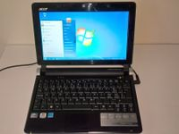 Acer Aspire One D250 Netbook mit Win 7
