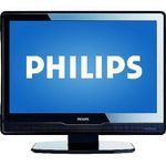 "Philips mit Crystal Clear III19""HD Ready"