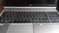 HP Elitebook 8570p, i5, 8GB, 15 Zoll