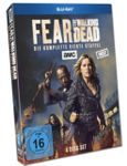 Fear the Walking Dead Staffel 4