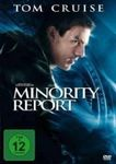 MINORITY REPORT            NP= 14.90 CHF
