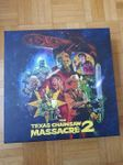 Texas Chainsaw Massacre 2 - Box