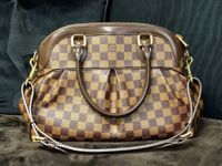 Louis Vuitton Trevi PM Tasche