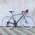 Cannondale Synapse Sram Rival