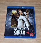 Blu-ray: Mutant Girl Squad