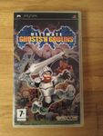 Ultimate Ghosts and Goblins - PSP PAL