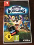 Nintendo Switch Skylanders Imaginators