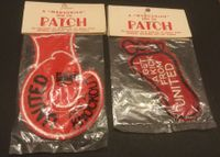2 patches Manchester United