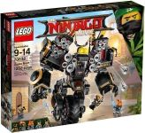Lego Ninjago Movie 70632 Neuf