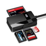 Lecteur de cartes SD/TF/CF/MS USB3.0