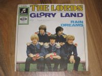 THE LORDS - GLORY LAND