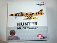 HUNTER  Mk 68 Trainer, 1:72, von ARWICO
