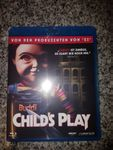 CHILD'S PLAY BLURAY