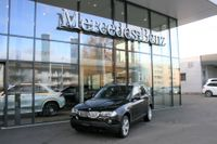 BMW X3 xDrive 35d (3.0sd) Steptronic
