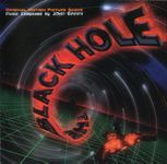 The Black Hole - Howard the Duck - Barry