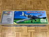 Seagull Junkers G-BUYU ARF Spw175cm /275