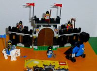 Lego Ritter/ 6059 Knight's Stronghold