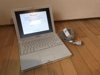 iBook 4G 30GB weiss