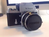 Nikon F Photomic Tn 1967 made in Japan