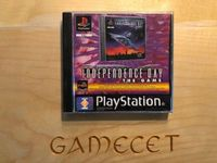 Independence Day PS1 Playstation