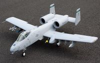 A-10 Thunderbolt II, Spw 1700mm Freewing