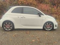 FIAT 500 1.4 16V Turbo Abarth
