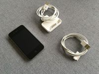 iPhone 4 32GB mit Dock