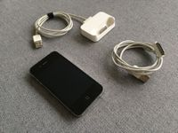 iPhone 4 8GB mit Dock