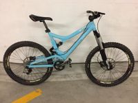 Commencial Downhill Bike