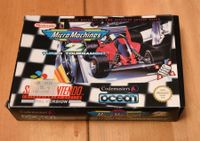 Micro Machines 2 Turbo Tournament (CIB)