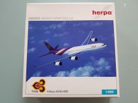 THAY Airbus A340-600, Herpa 1/500