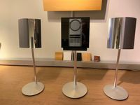 Beosound 3000 et Beolab 4000