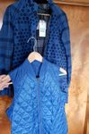 Barbour Jacke mit Weste Limited Edition