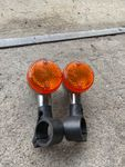Honda Shadow VT600c Blinker Vorne