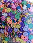 1'000 stk Fimo Smiley 5mm