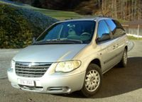 CHRYSLER Voyager 2.8 CRD SE Automatic